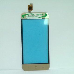 Cảm ứng Coolpad Sky Mini vàng E560
