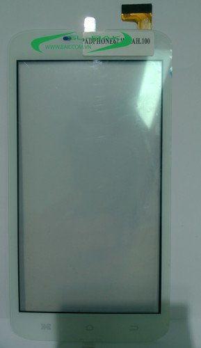 Cảm ứng kingcom padphone 62 trắng