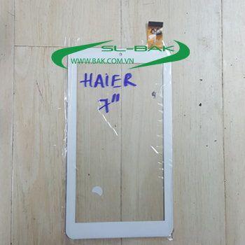 haier 7 inch