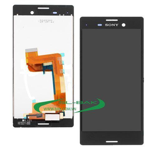 Màn hình bộ Sony Xperia M4