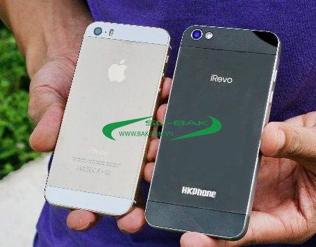 Thương hiệu điện thoại hkphone