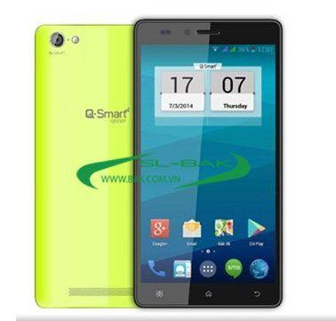 Thương hiệu điện thoại q-smart