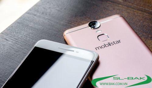 Top 3 điện thoại Mobiistar bán chạy tại Việt Nam 2016.