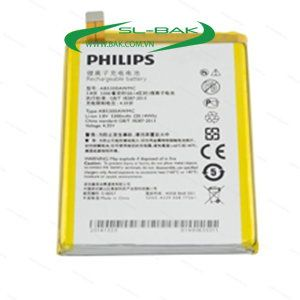 Pin Philips W6610