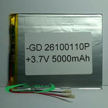 Pin GD 26100110P 5000mAh
