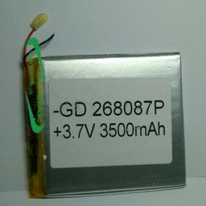 Pin GD 268087P 3500 mAh
