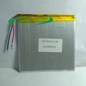 Pin GD 288792 GZTAP 720i