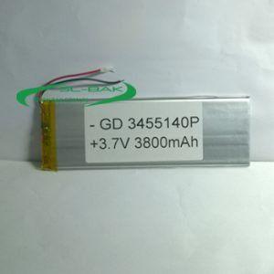 Pin GD 3455140P 3800 mAh