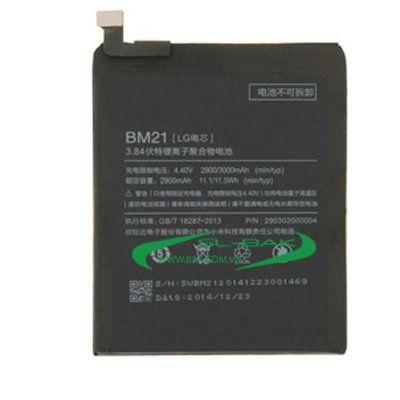 Pin Xiaomi Mi Note Pro bm 21