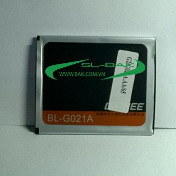 Pin gionee G2 GN800 BL-G021A