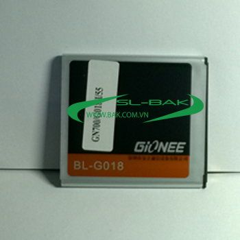 Pin gionee GN700BL-G018