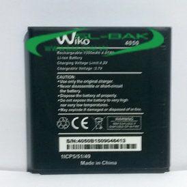 Pin wiko 4050