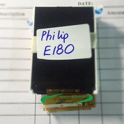 màn hình phillip E180