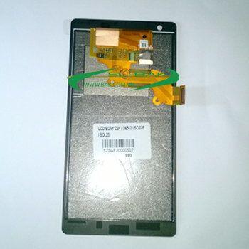 Màn hình bộ Sony xperia Z2a