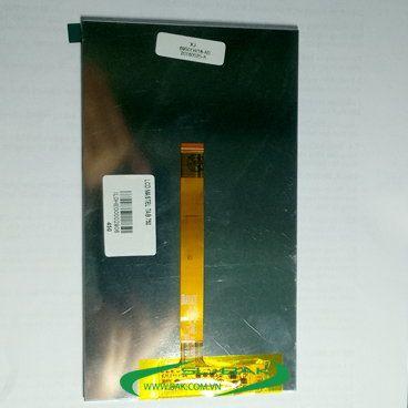 Màn hình masstel tab 750