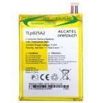 Pin ALcatel TLP025a2 7046T 8008D