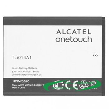 Pin Alcatel TLi014A1