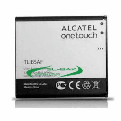 Pin Alcatel TLib5AF 5035 997D S710