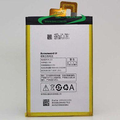 Pin Lenovo K920 BL223