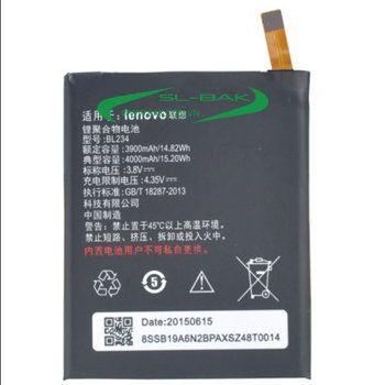 Pin Lenovo P70 BL234 A5000