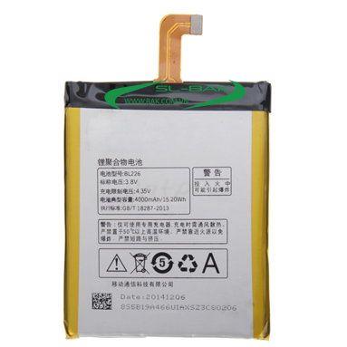 Pin Lenovo S860 BL226