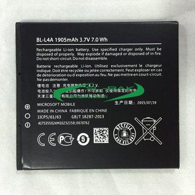 Pin NOKIA BL - L4A Lumia 535