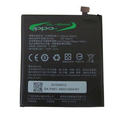 Pin Oppo Blp581 N3