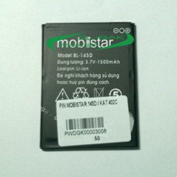 Pin mobiistar KAT 402C 145D
