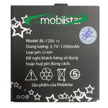 Pin mobistar 402M BL-120C