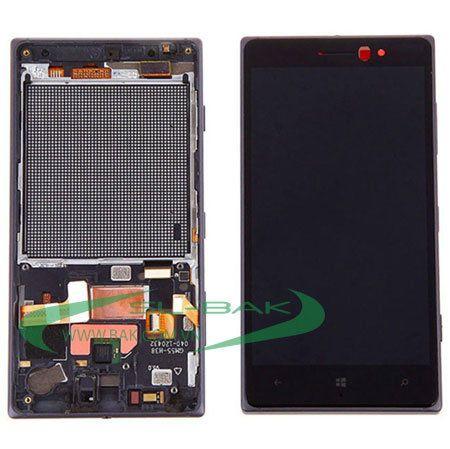 Màn Hình Cảm Ứng Bộ Nokia N830