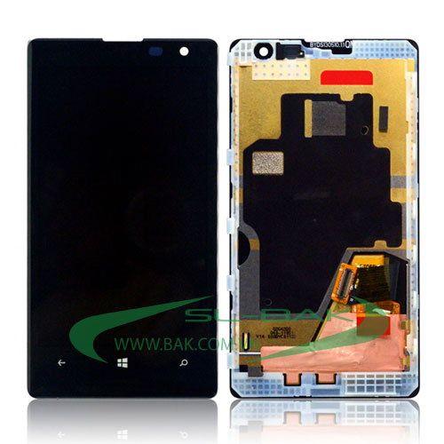 Màn Hình Cảm Ứng Nokia Lumia N1020