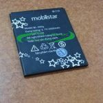 Pin mobiistar 200G LAI Y