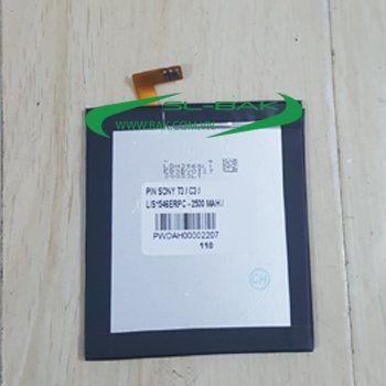 Pin Sony  t3 - c3