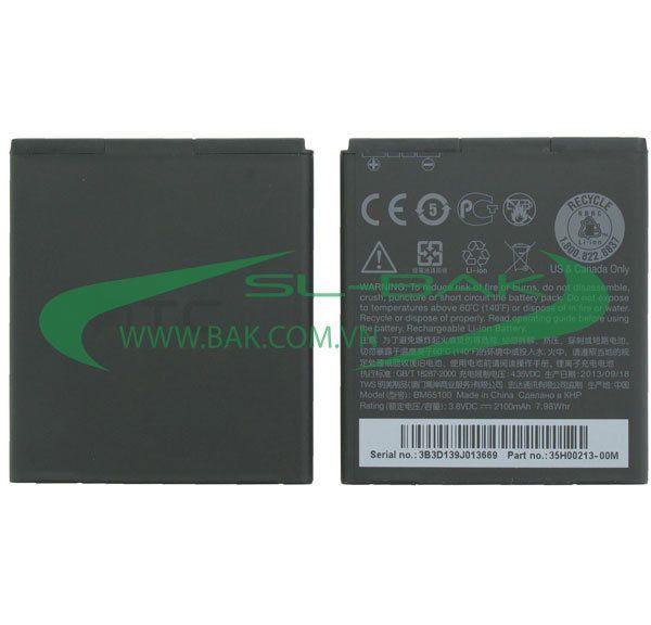 Pin HTC BM65100 Desire 601 603 700 709 320