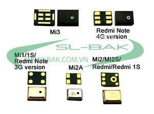 Micro xiaomi Redmi 1
