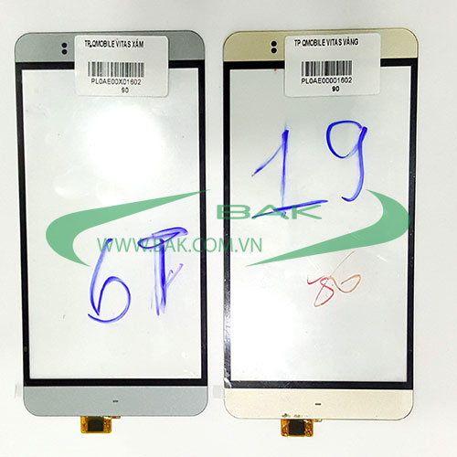 Cảm Ứng Q-Mobile Vistas