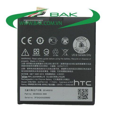 Pin HTC M8 Desire 610 600 35h00222