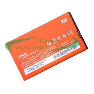 Pin Xiaomi Mi2 BM20