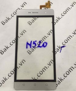 Cảm Ứng Masstel N520