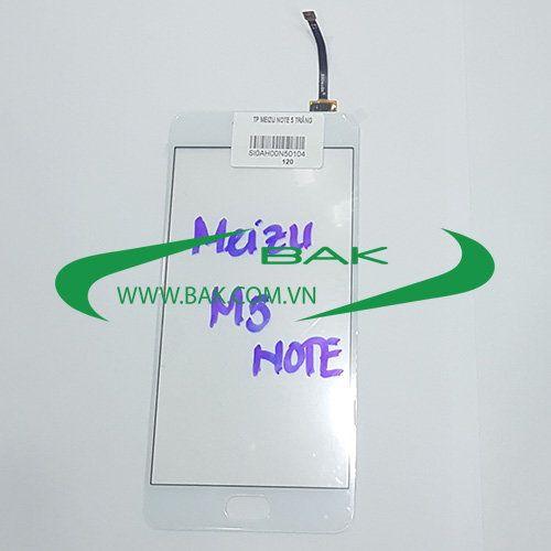 Cảm Ứng Meizu Note 5