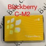 Pin Blackberry C-M2