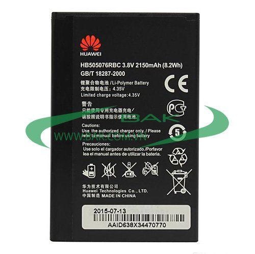 Pin Huawei hb505076rbc G700 A199 C8815 G606 G710 G716 G610s
