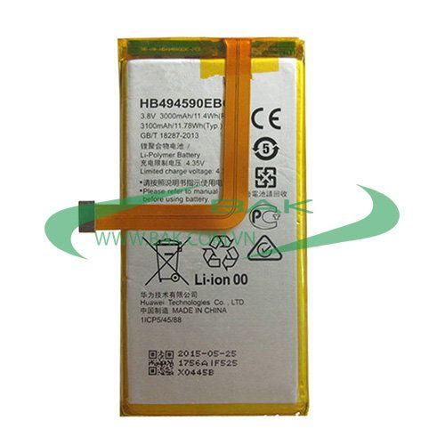 Pin Huawei Honor 7 HB494590EBC g620 g628
