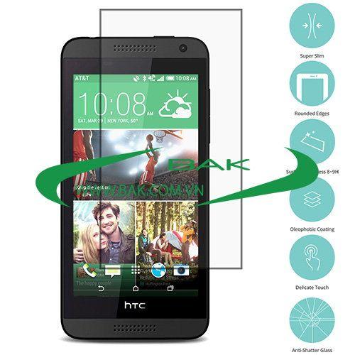 Kính Cường Lực HTC Desire 610