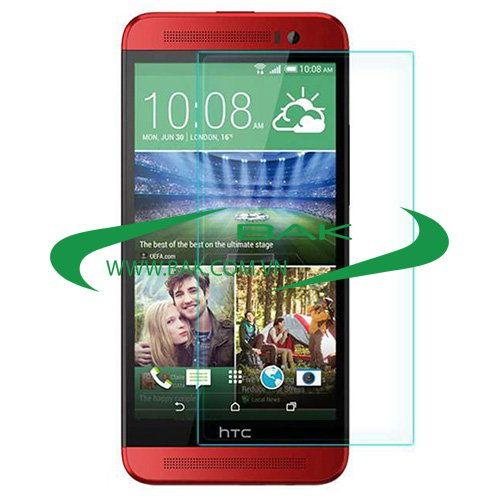 Kính Cường Lực HTC One E8