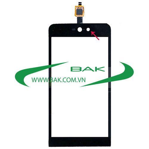 Cảm Ứng Wiko Jam 4G