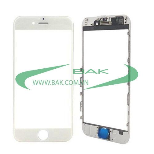 Kính Iphone 6+ Có Khung
