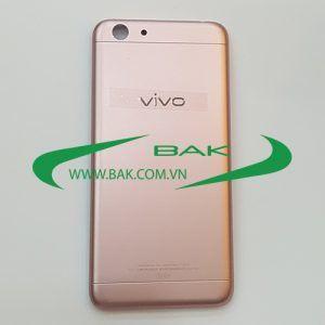 Lưng vỏ Vivo Y53 hồng