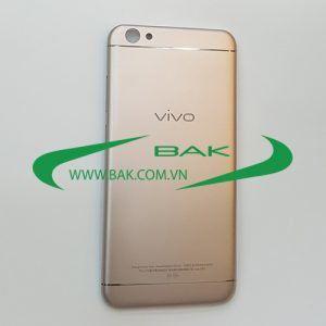 Lưng vỏ Vivo Y67 vàng