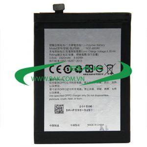 Pin OPPO BL595 R7